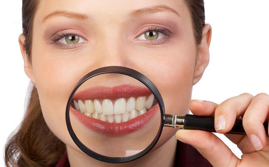Μικροσκόπιο - Αισθητική οδοντιατρική