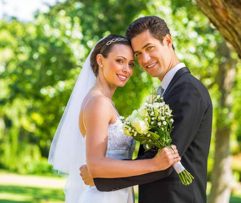 Αισθητική οδοντιατρική - Γάμος