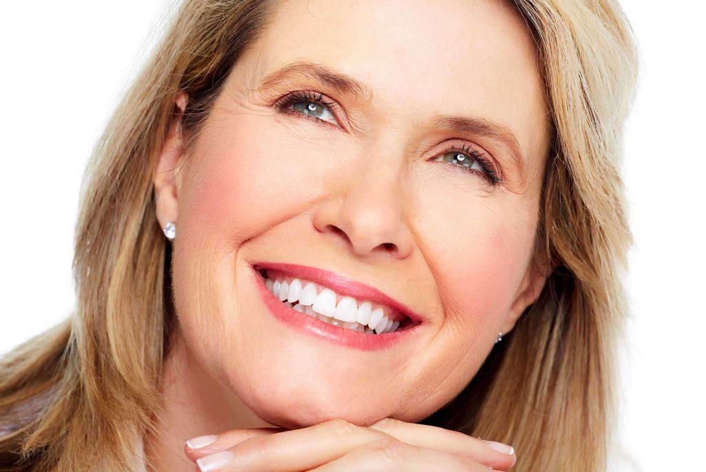 Προσθετική - Εμφυτεύματα δοντιών